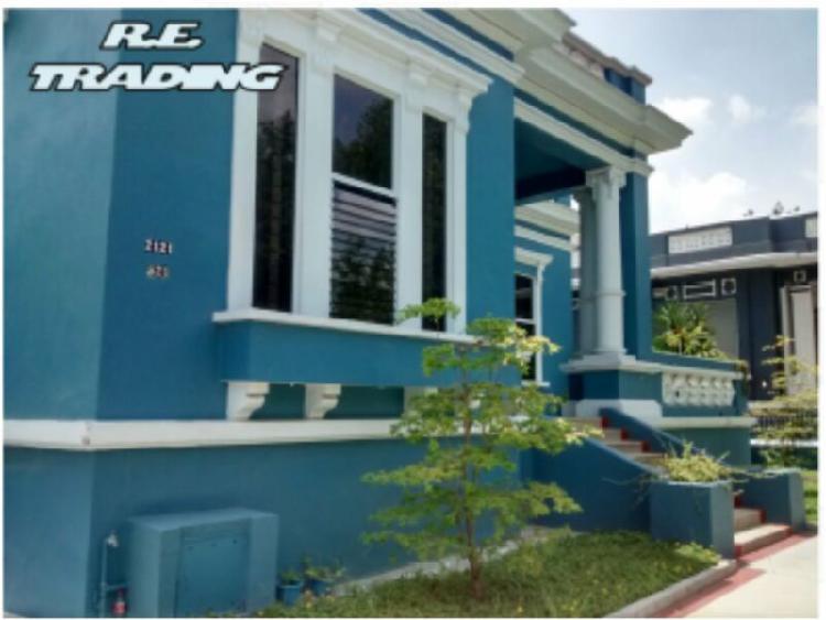 Casa muy amplia en renta o venta para corporativo empresa