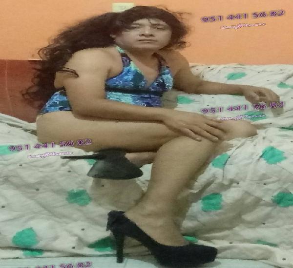 951 441 56 82 ERES MADURO DE BIGOTE Y BUSCAS UNA NIÑA