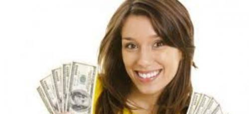 Altas ganancias diario Solo Chicas Con Exelente Presentacion
