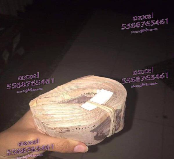 CHICAS QUE DESEEN GANAR $$$$