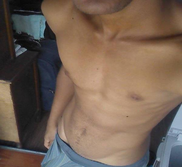 CHICO BRAULIO18CM PLACER BUSCA MUJER TE SIENTES SOLA COJEME