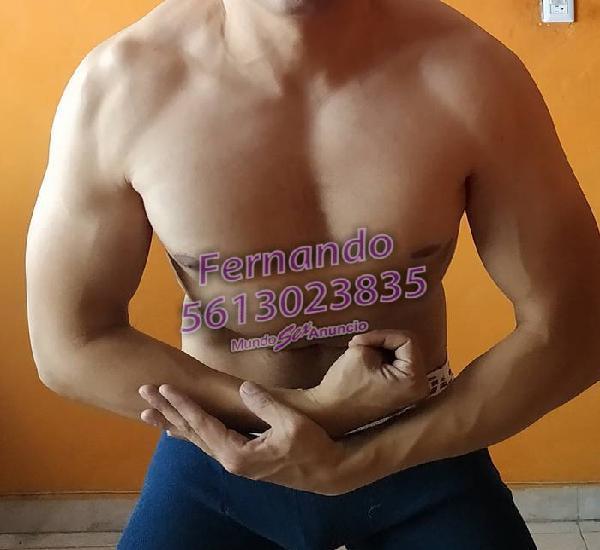 Fernando buen trato a mujeres y parejas hetero