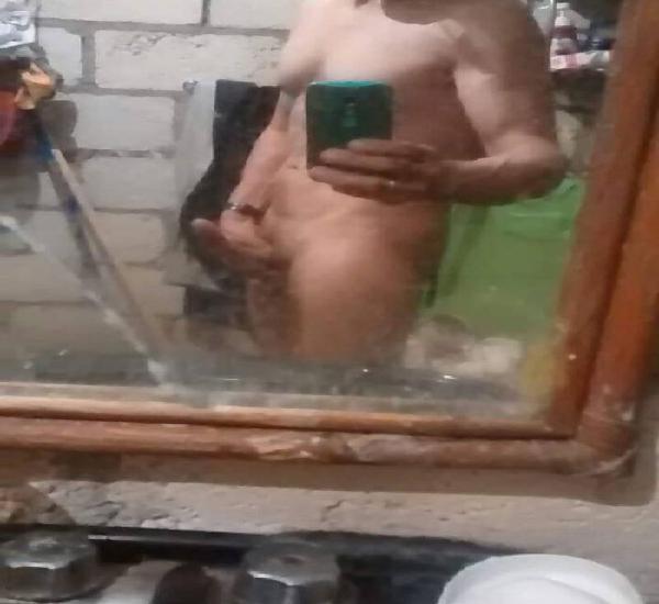 Hombre maduro atlético busca mujer bonita buen cuerpo