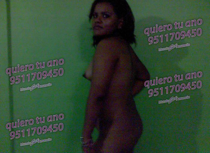 SOLICITO SEÑORA EMBARAZADA O CHICA INICIADA CEL 9511709450