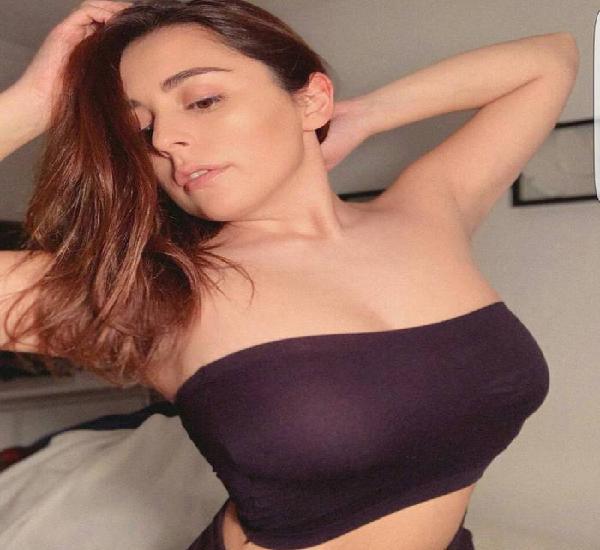Samantha- Placer garantizado - Salamanca