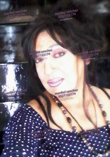 Soy travesti muy cariñosa buscame