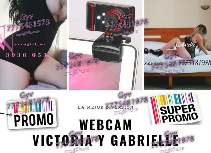 Webcam chicas perversas y caliente7774687650