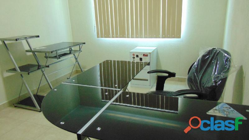 • Consultorios u oficinas Chimalhuacán