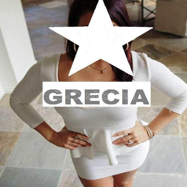 Hola bb soy Grecia alta, bonita y delgada 500 servicio