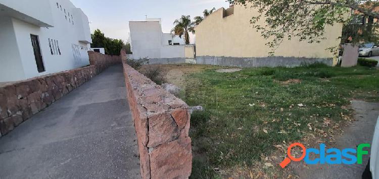 Terreno habitacional en venta en villantigua, san luis potosí, san luis potosí