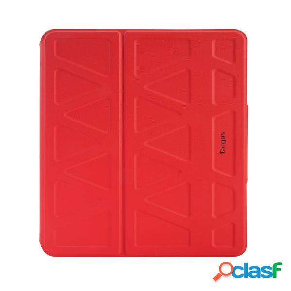 Targus funda thz63503gl para tablet 9.7'', rojo