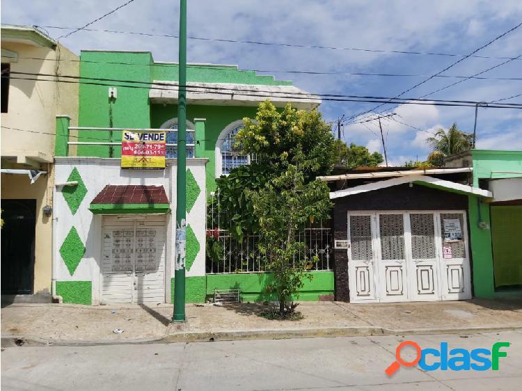 Casa en venta col. san jose teran