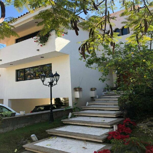 Casa residencial en renta amueblada en leon gto,zona ibero,