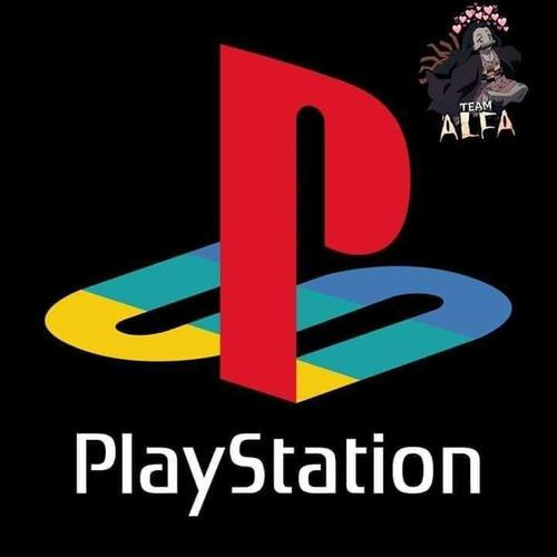 Colección 10,000 juegos digitales playstation 1