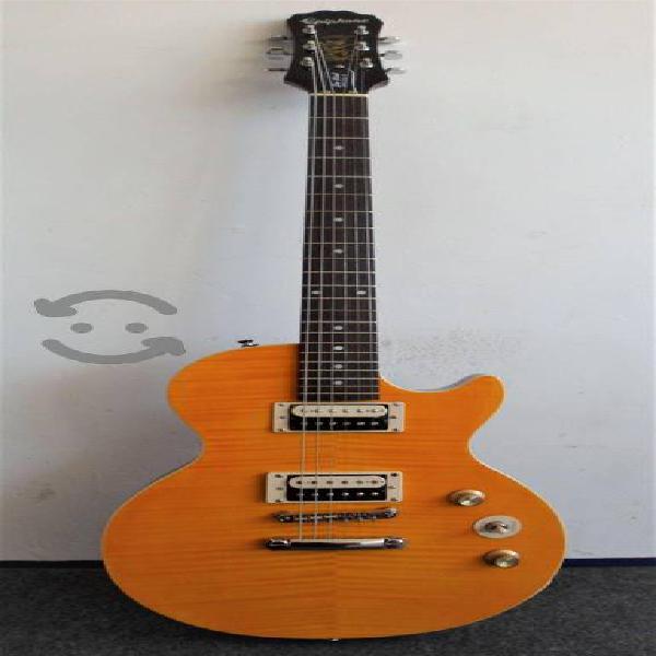 Guitarra epiphone les paul slash afd