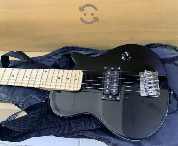 Guitarra eléctrica para niño, nueva!