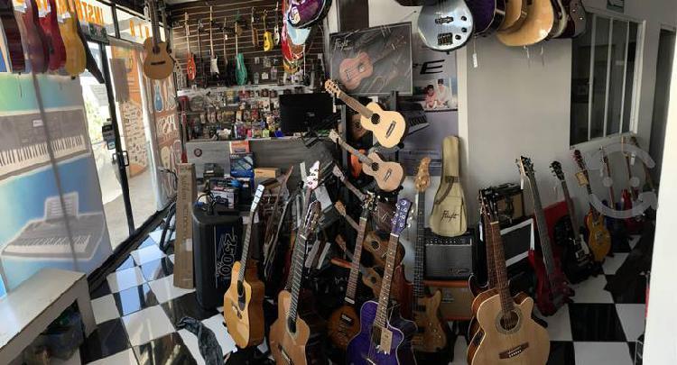 Guitarras pianos y ukuleles queretaro 4424751900