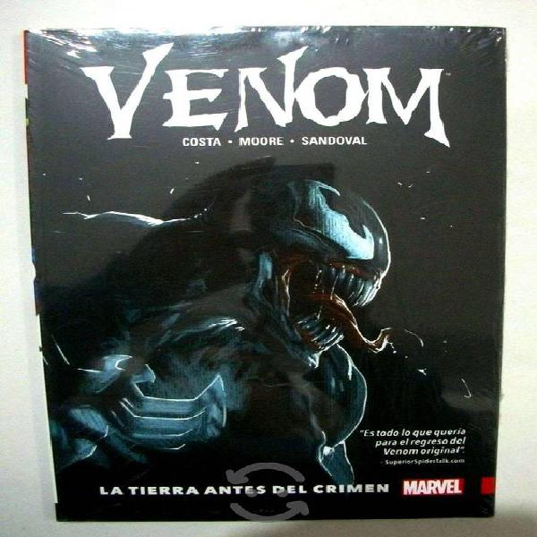 Marvel comics venom compilatorio vol 2