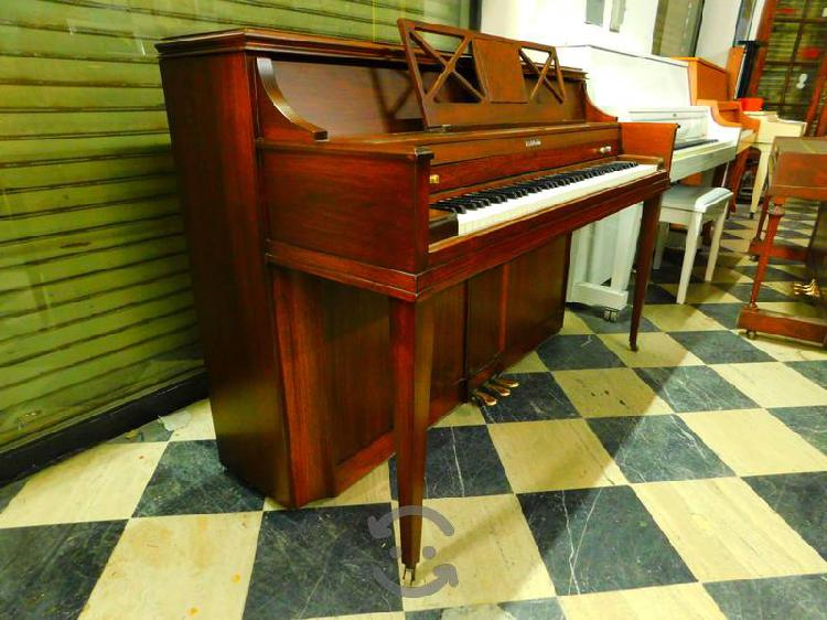 Piano vertical consola baldwin