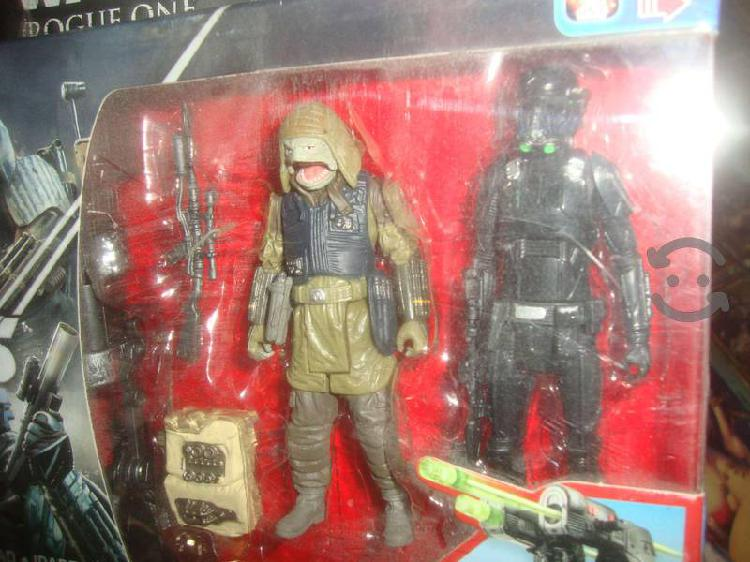 Star wars rogue one pack