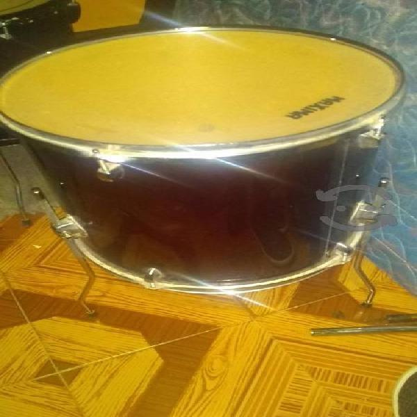 Tom de piso de 16 pulgadas gregs percusión