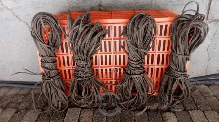 Cables para tu sonido
