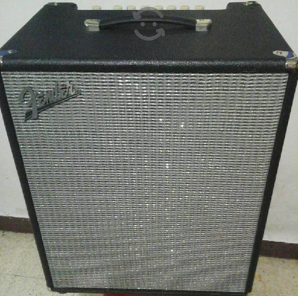 Fender rumble 500(ampeg,gk,aguilar,swr)