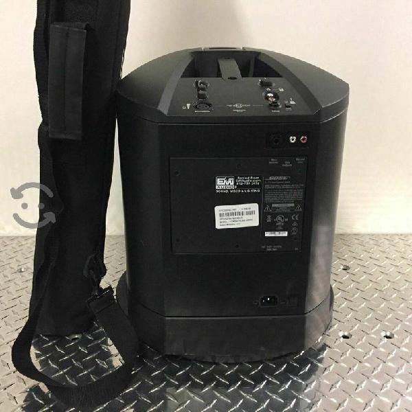 Sistema audio bose l1 compact