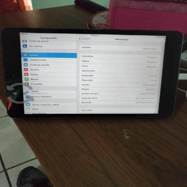 Smartv 32 smartv y ipad mini 1 impecable