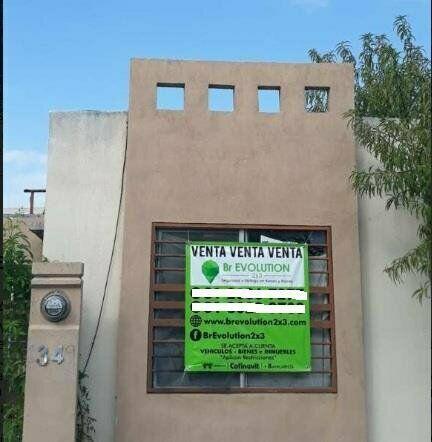 Casa en venta en juarez zona residencial terranova