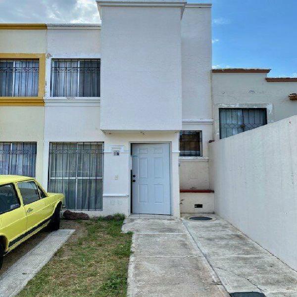 Casa renta real del valle tlajomulco cerca de maseca coto 2