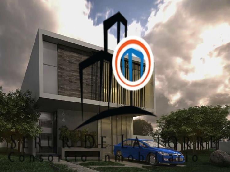 Casa en venta en valle imperial imperio maya a estrenar!!!