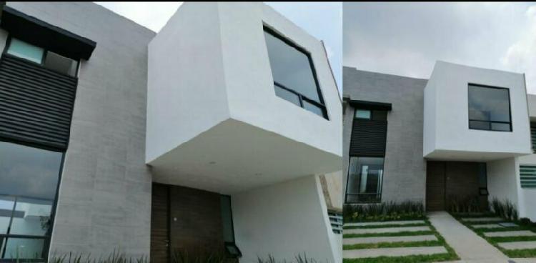Casa residencial de 3 recamaras con baño terranova pachuca