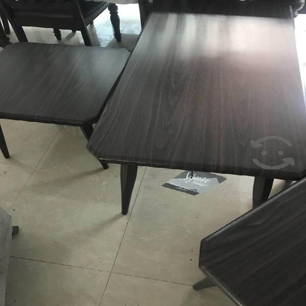 Juego de 3 mesas signature design by ashley, nueva