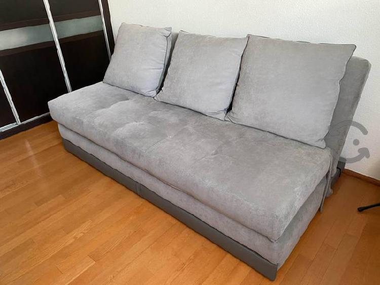 Sofá cama (king size) 3 posiciones
