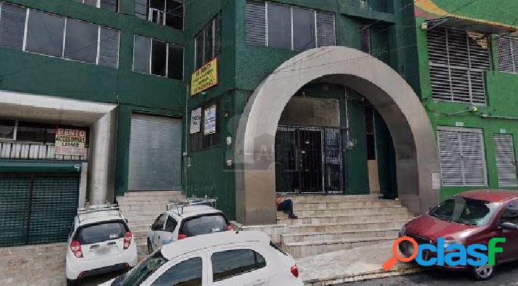 Oficina en renta en iztapalapa colonia estrella del sur, oficina en renta es un piso completo 240m2