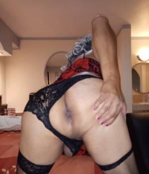 Busco maduro de 45 a 55 años para sexo ocacional yo 35 año