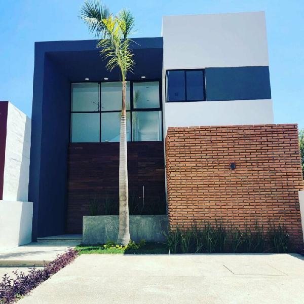 Casa en venta residencial del roble