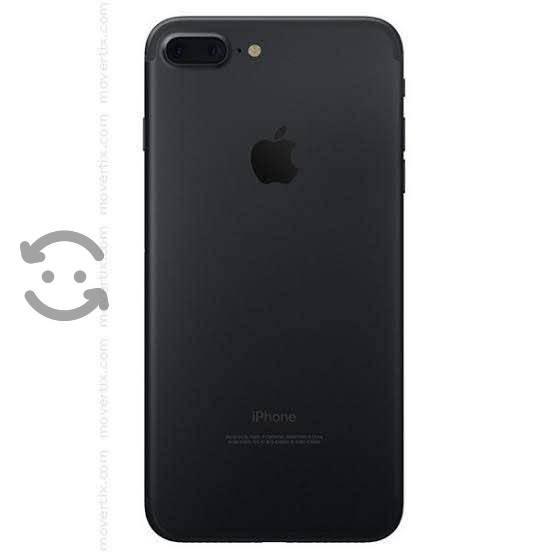 Celular iphone 7plus 128gb