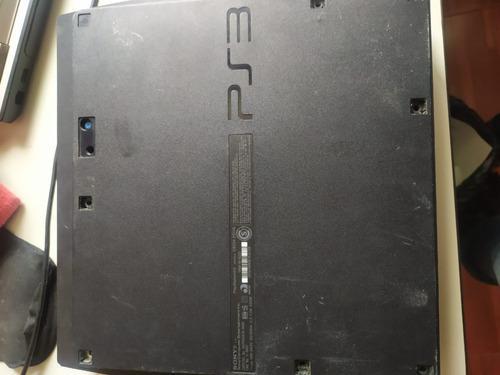 Consola ps3 solo modulo