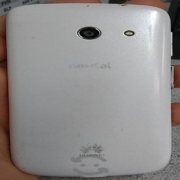 Huawei y340 liberado con detalle