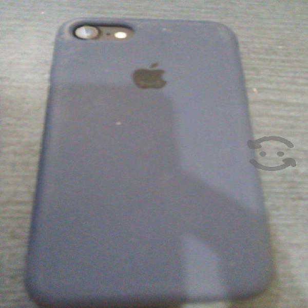Iphone 7 32 gb gris oscuro