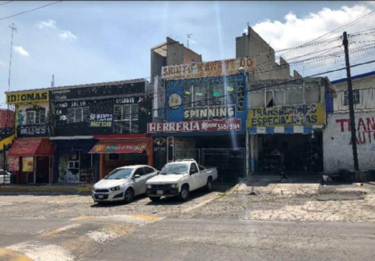 Local comercial en renta atizapan 150 m2