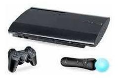 Playstation 3 250 gb con 11 juegos incluidos y 3 controles