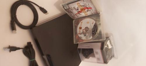 Playstation 3 slim 120 gb