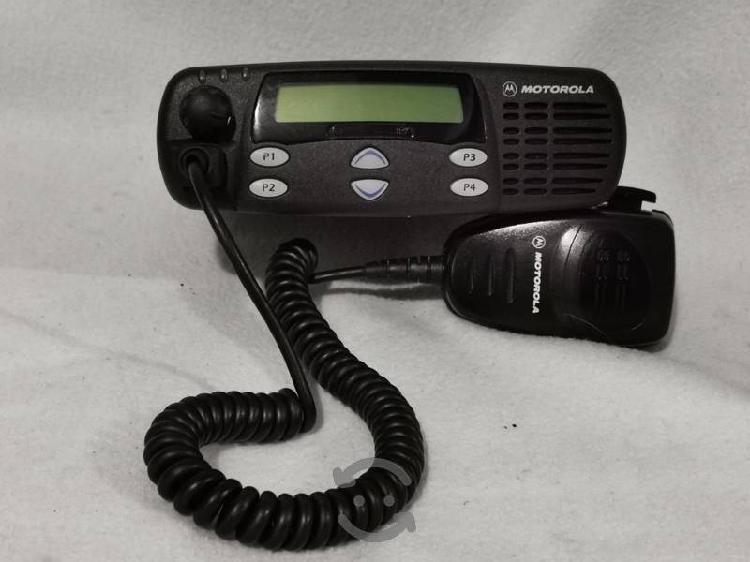 Radio motorola pro5150 vhf