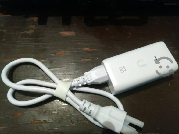 Switch cisco poe, inyector poe ubiquiti