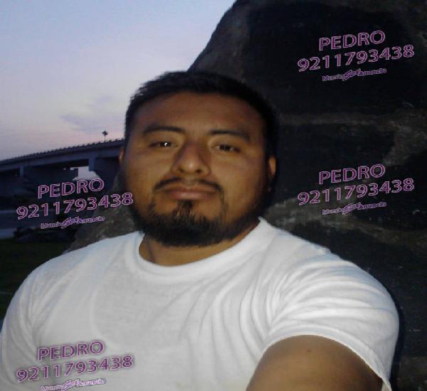 JAROCHO CON MUCHAS GANAS DE HACERTE FELIZ