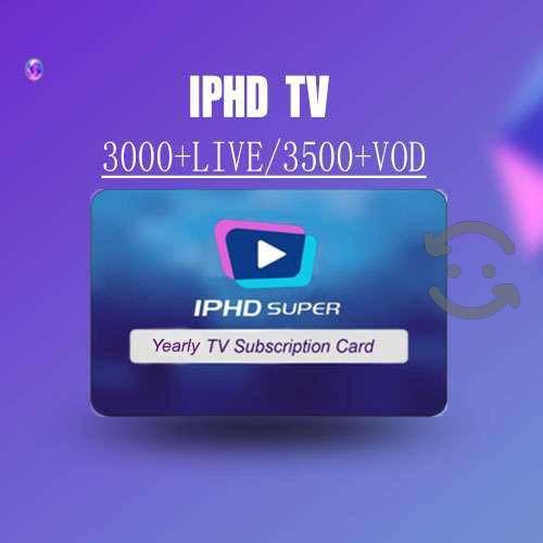 Android 9.0 smart iphd-box 4k -tvbox- 4gb/32gb
