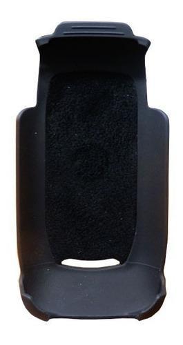 Clip nextel i897 puregear negro original